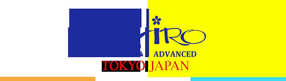 Atelier Hiro Tokyo Japan